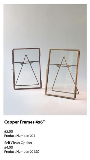 Copper Frames 4x6 004